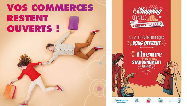 commercants ouverts