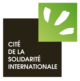 Logo Cité Solidarité Internationale