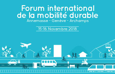 Forum international de la Mobilité Durable